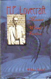 H.P. Lovecraft: Master of Weird Fiction