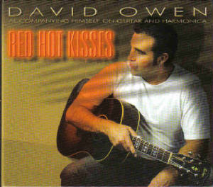 Red Hot Kisses /David Owen